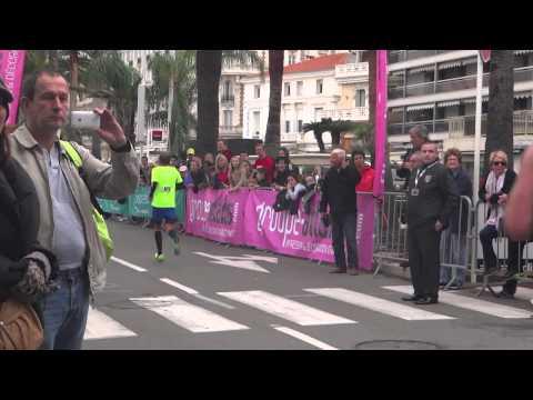 100 000 foulées Marathon Nice Cannes