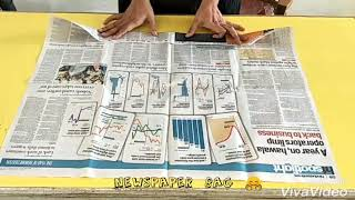 Best Paper Bag ever.. eąsy diy No glue No scissors