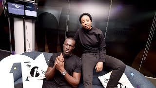 Stormzy talks growth, the OGs, public pressures & more with Dotty on 1Xtra