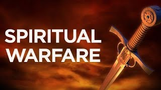 Spiritual Warfare Training