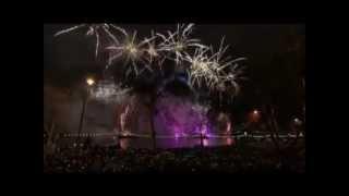 LONDRES 2011-2012 QUEIMA DE FOGOS -  MARA BERNARDINO. Thumbnail