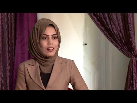 В Афганистане все больше людей смотрят женское телевидение