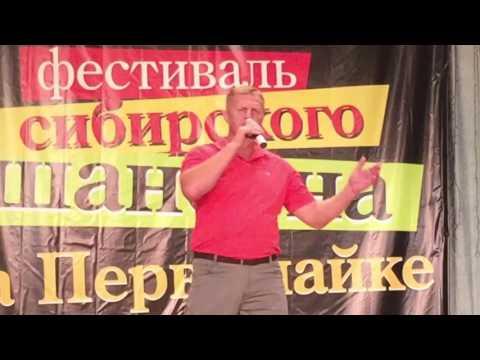 Сергей Гусаров - МЕЧТЫ