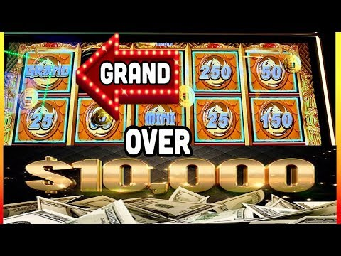 MIGHTY CASH SLOT GRAND JACKPOT! LIVE AT FOUR WINDS CASINO★DAN'S MASSIVE WIN!★ CASINO GAMBLING!