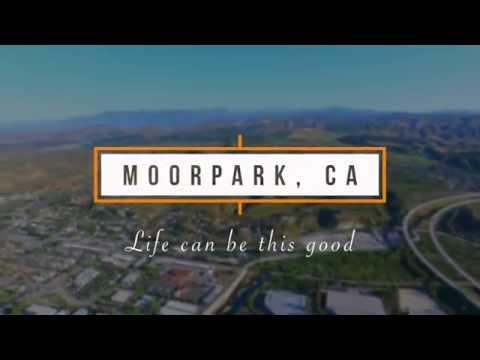 Moorpark, California: Life can be this good