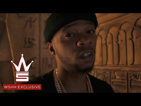 Papoose - Sticks & Stones (Official Music Video)
