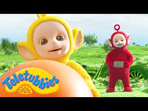 ★Teletubbies English Episodes★ Bouncy Ball ★ Full Episode - HD (S15E14)