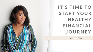 Stop Procrastinating Your Healthy Financial Journey.