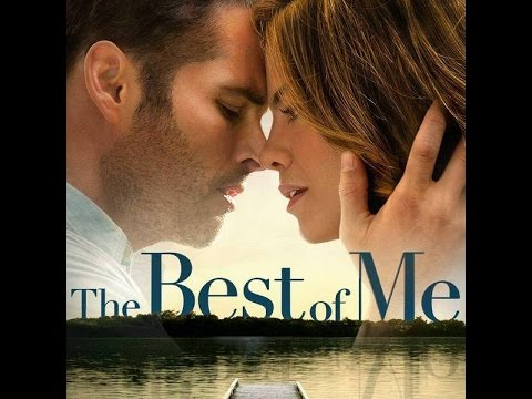 """Hold On"" SHEL & Gareth Dunlop (Lyric Video) from The Best of Me Movie - Radio Mix"