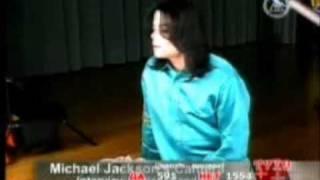 Майкл Джексон, дубль 2... 2 ч.