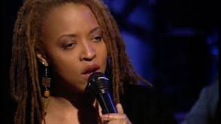 Cassandra Wilson - You Don't Know What Love Is (Later With Jools Holland 1994)