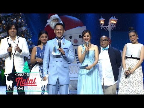 "All Artist ""All I Want For Christmas"" 