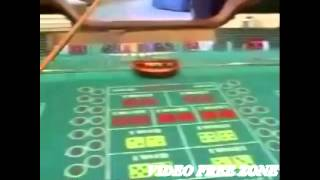 Craps - Table Etiquette