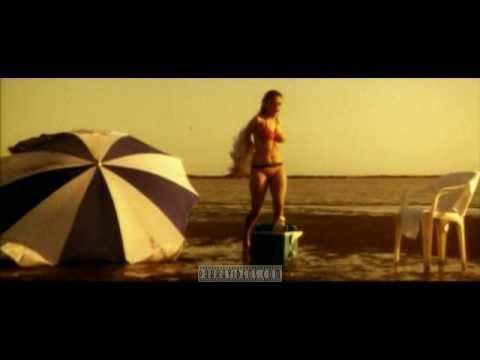 Sheeba Bikini Yoga Scene - Miss 420 (1998)