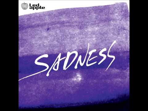 [Audio]LEDapple-Sadness