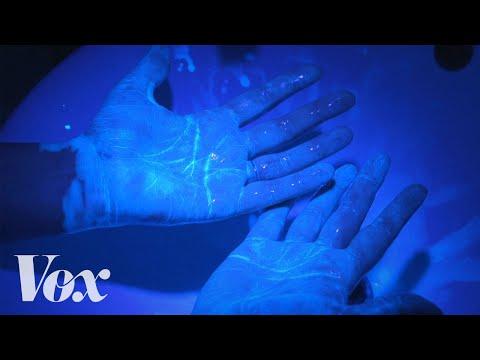 How soap kills the coronavirus