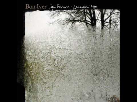 Bon Iver & St Vincent  Roslyn