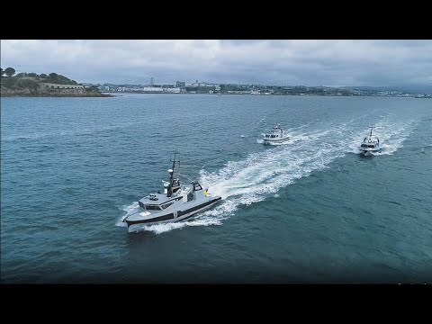 MMCM success sea trials - Thales