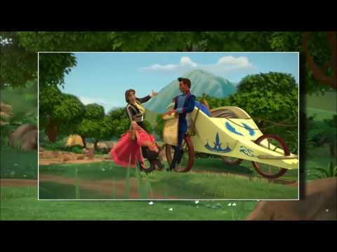 Elena Of Avalor - Feel Free To Have Fun (Russian)