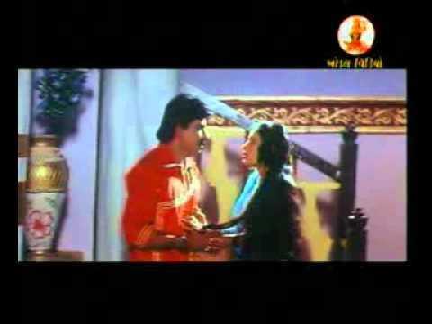 Maiyar Ma Mandu Nathi Lagtu gujarati ગુજરાતી movie part 8