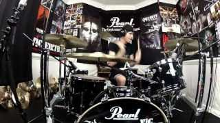 Download Video Green Day - Basket Case - Drum Cover MP3 3GP MP4
