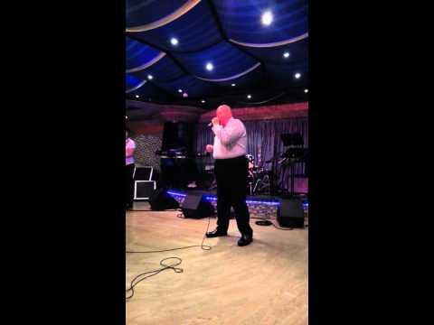 Viva Las Vegas - Karaoke