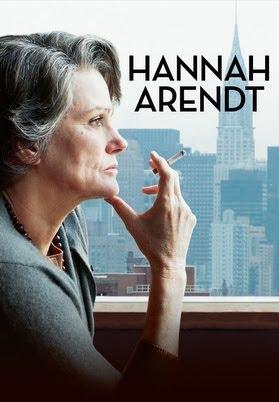 Hannah Arendt MOVIE Trailer - YouTube