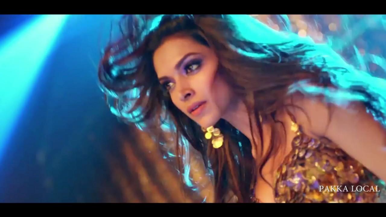 Deepika Padukone Lovely Song Slow Motion - YouTube