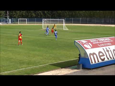 CDC Montalegre x Mondinense FC