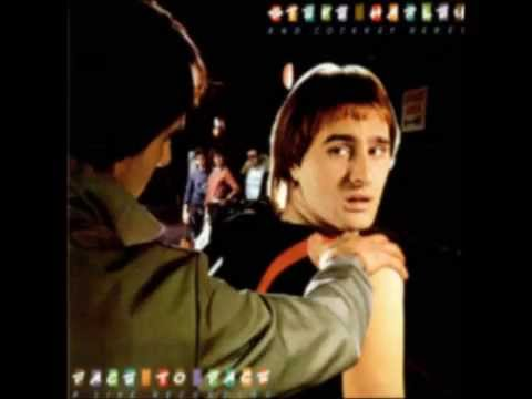 Face to Face  Steve Harley and Cockney Rebel   1977