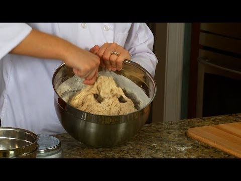 Homemade Bread 1 - Best Flavor with Temperature Control