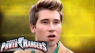 "SNEAK PEEK: Power Rangers Dino Charge ""No Matter How You Slice It"""