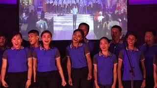 PASKO NA USAB_Pasko Na (Nathanael Arnel De Pano) - Pagdayeg Music Ministry