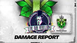 Subtronics - Damage Report