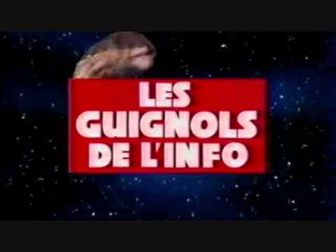bed des guignols 1998 youtube. Black Bedroom Furniture Sets. Home Design Ideas