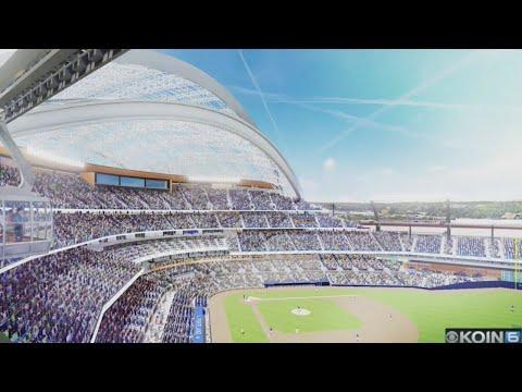 Ronnie And TKras - WATCH: Portland MLB Baseball Stadium Proposal?