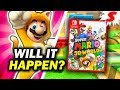 Will Super Mario 3D World Come To Nintendo Switch The FINAL Port Siiroth mp3