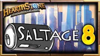 Hearthstone RNG Saltage - Episode 8