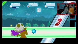 NoThx, Manny, EmBaTa & Nikigames playing Speedrunners part 1