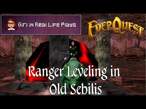 Repeat P99 Druid - Quadding Spirocs in Timorous Deep by
