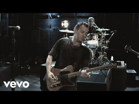 Bruce Springsteen & The E Street Band - Badlands (Live at The Paramount Theatre 2009)