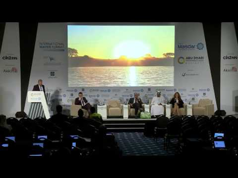 Innovations In The Water Food Energy Nexus | IWS Conference