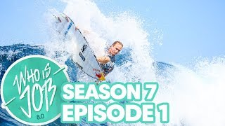 Kayaks, Barrels, and Powder Mountain | Who is JOB 8.0 S7E1