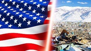 Gambar cover So zerstören die Amerikaner unseren Planeten