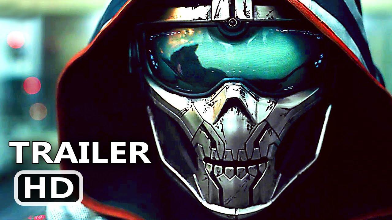 BLACK WIDOW Final Trailer (NEW 2020) Marvel Movie HD
