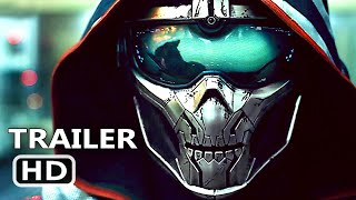 BLACK WIDOW Final Trailer (NEW 2020) Marvel Movie HD