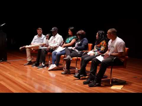 Teens Take Action! Panel