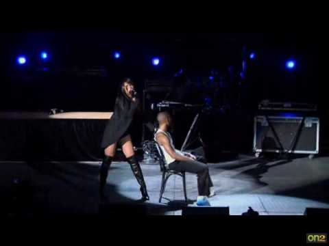 ciara live performance- Directed By Michael Ammons