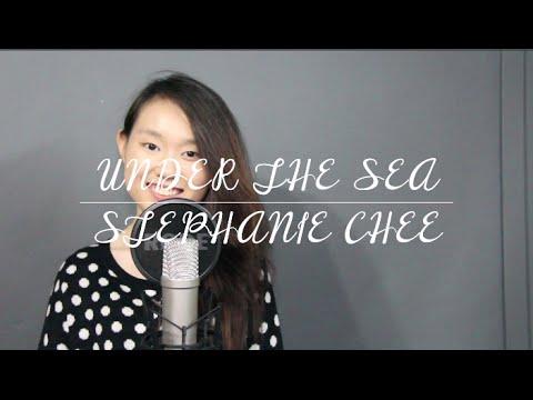 Disney Playlist: Under The Sea - The Little Mermaid (Cover) Stephanie Chee