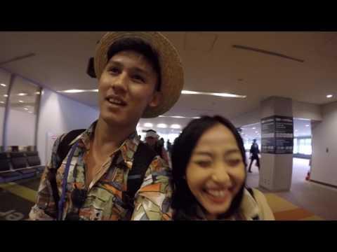 Soundwave japan vlog  - the arrival